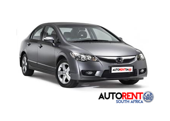 AutoRent Car Rental in South Africa